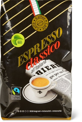 Bio Max Hav espresso Classico moulu