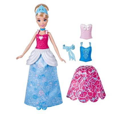 Disney Princess Cinderellas Mix Puppe