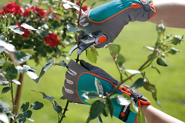 Gardena Strauchpflegehandschuhe Strauchpflegehandschuhe