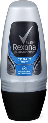 Rexona Men Deo Roll-on Cobalt Dry
