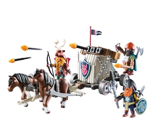 Playmobil Squadra d'assalto con balestra