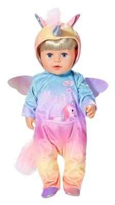 Zapf Creation Baby Born Kuschelanzug Puppenzubehör