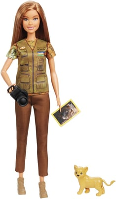 Barbie GDM46