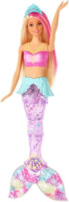 Barbie GFL82 Glitzerlicht