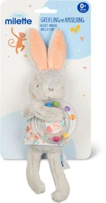 Milette Activity -Spielzeug mit Ring