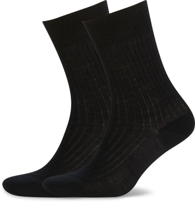 John Adams Herren Socken Fineline 2er Pack