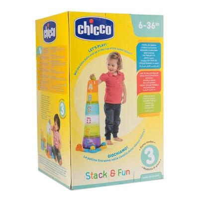 Chicco Stack & Fun