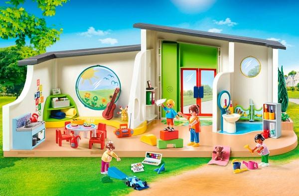 PLAYMOBIL® 70280 Centre De Loisirs