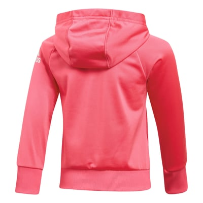 Adidas Knitted Track Suit Girls Survêtement pour fille
