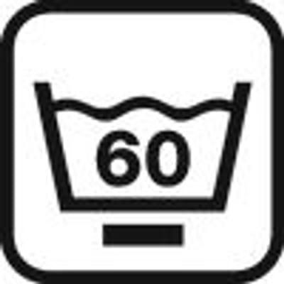 60° Lavaggio delicato