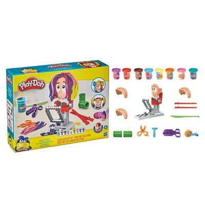 Play-Doh Freddy Friseur Modelieren
