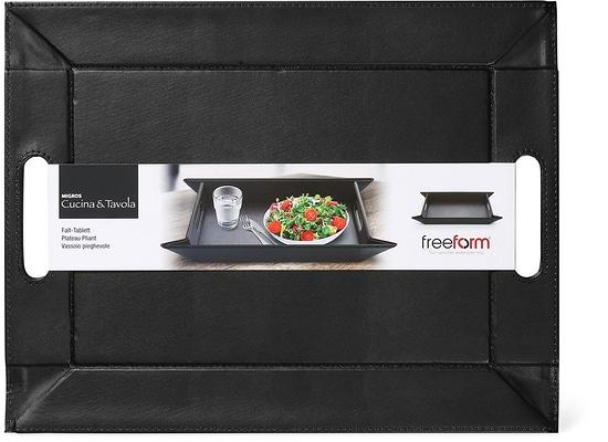 Cucina & Tavola Falt-Tablett