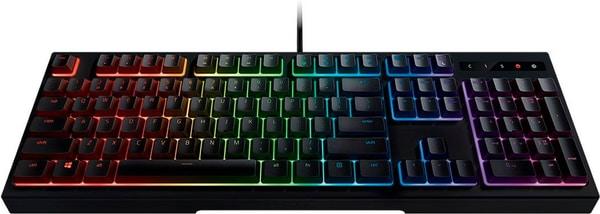 Razer Ornata Chroma Gaming Keyboard CH-Layout