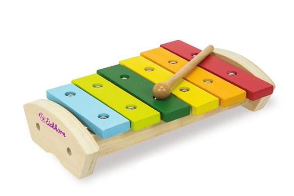 Xilofono di legno (FSC)