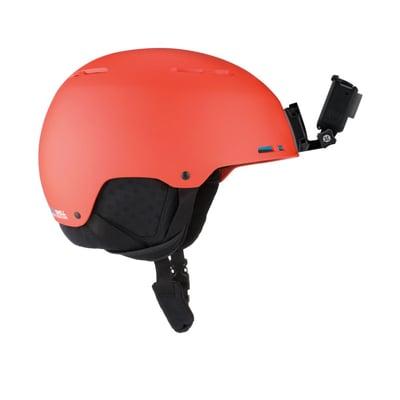 GoPro Supporto frontale e laterale per casco