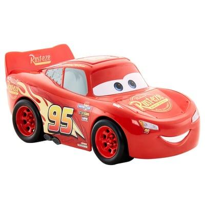 Mattel Cars GXT28 Track Talkers Spielfahrzeug