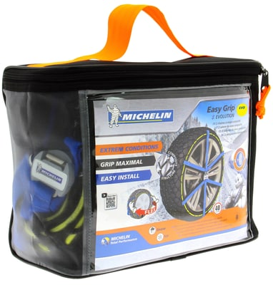 MICHELIN Easy Grip EVO 13 Schneekette