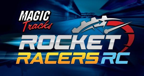 Magic Tracks Racer Piste