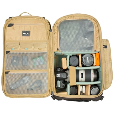 Evoc CP 26L Camera Pack Sac photo