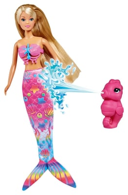 Simba Steffi Magic Mermaid Bambole