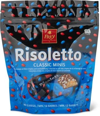 Risoletto Classic Minis