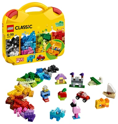 Lego Classic 10713 Valigetta Creativa