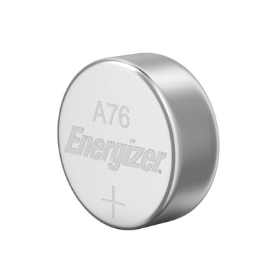 Energizer LR44/A76 2 pezzi micropila