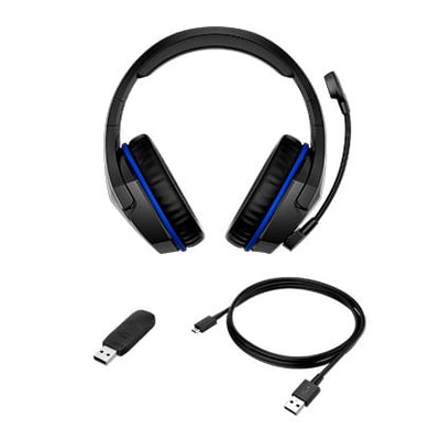 HyperX Gaming Headset Cloud Stinger Wireless Headset