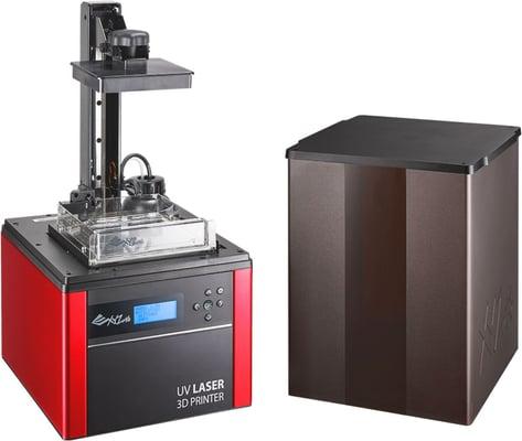XYZprinting Nobel 1.0A Stampante 3D Stampante 3D