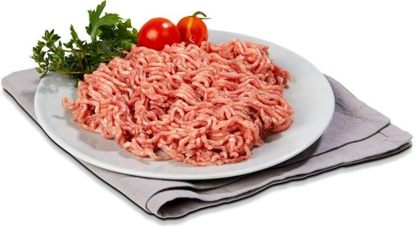 Viande hachée melanger Terrasuisse