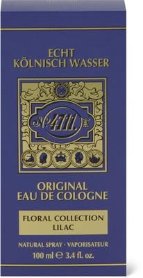 4711 Echt Kölnisch Wasser Lilac EdC