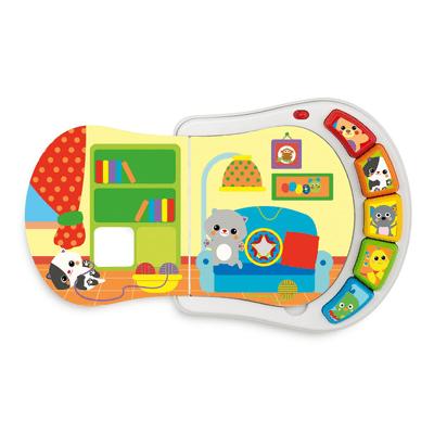 Chicco Animali della casa (IT) Giochi educativi