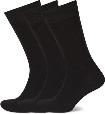John Adams Herren Socken Boil-Proof 3er Pack
