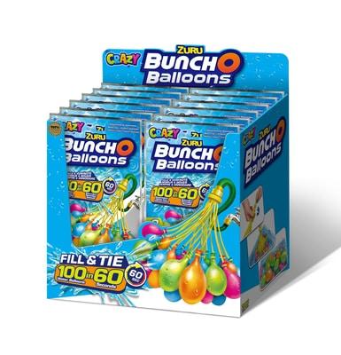 Bunch O Balloons 3 Pack Giocattoli acquatici
