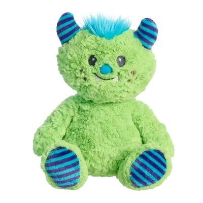 Monster grün/blau