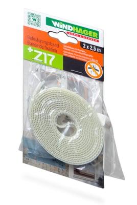 Windhager Velcro Zanzariera