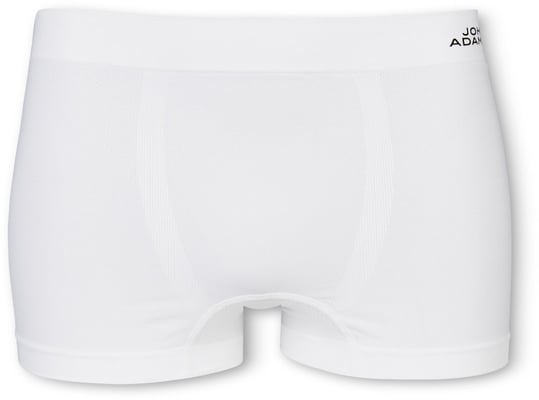 MEN'S SHORT SEAMLESS UNI bianco