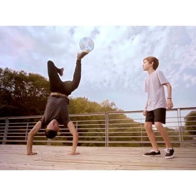 Smart Ball (ENG) Palla