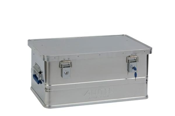 Alutec Baule in alluminio CLASSIC 48 0.8 mm