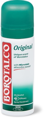 Borotalco Mini Deo Spray Orig.