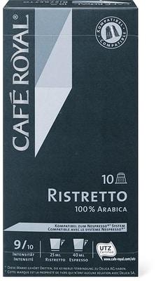Café Royal Ristretto 10 capsules