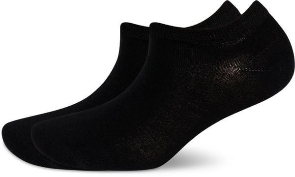 Ellen Amber Damen Sneakers Bamboo 2er Pack