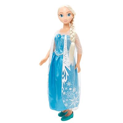 Frozen Elsa amica di fiaba 96.5 cm