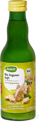 Alnavit Ingwer Saft