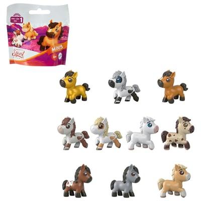 Mattel Spirit GXF73 Precious Ponies Coll Spielfigur