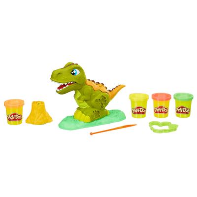 Play-Doh Rex le dinosaure