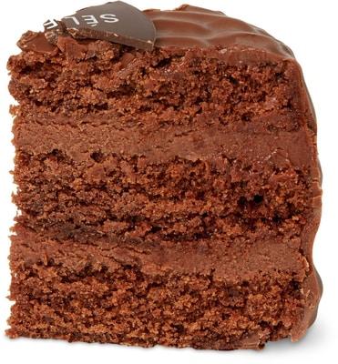 Sélec Truffes Torte