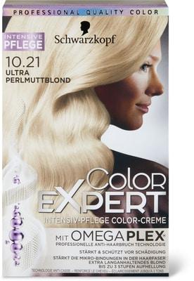Schwarzkopf Color Expert 10.21 biond perla