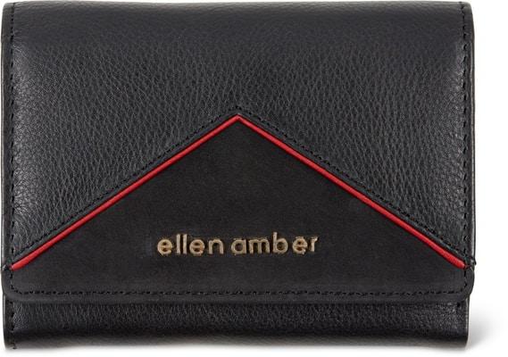 Ellen Amber Portamonete Elli