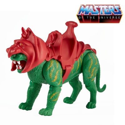 Mattel Master of the Universe GNN70 Origins Cat Spielfigur